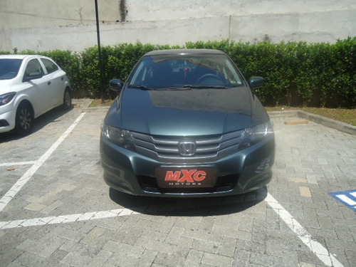 honda / city lx automático