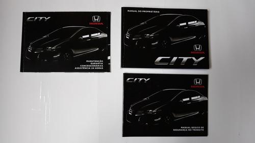 honda city lx - mod 2013 - unico dono
