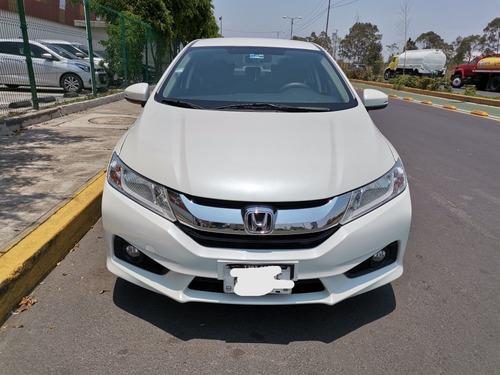 honda city, motor 1.5, modelo 2017, 5 puertas.