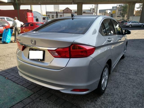 honda city sedan 4p lx l4 tm5 a/ac. ra-15