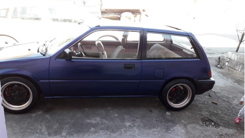 honda civic 1.2 std