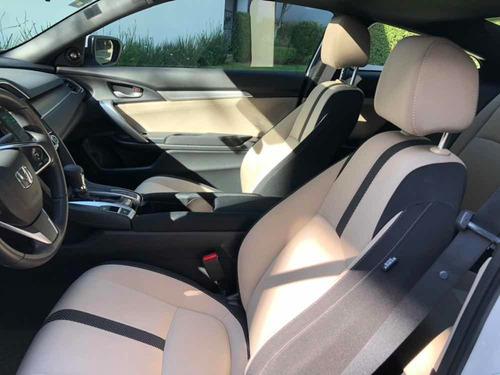 honda civic 1.5 coupe turbo cvt 2018