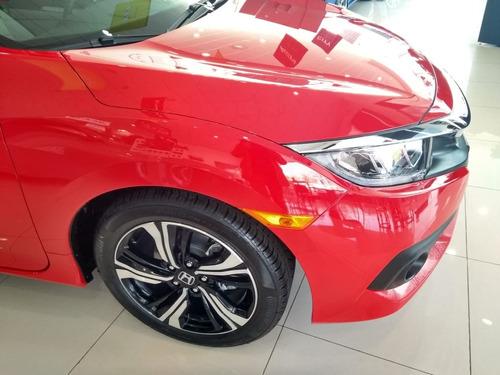 honda civic 1.5 coupe turbo cvt