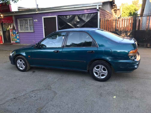 honda civic 1.5 lsi full 1.5 lsi
