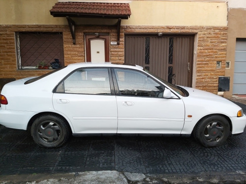 honda civic 1.5 lx 1992