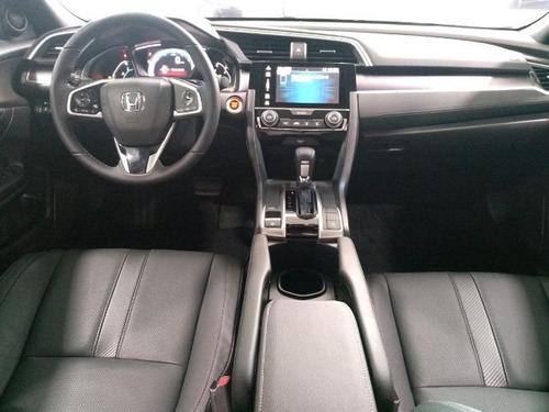 honda civic 1.5 touring turbo aut. 4p / 0km / 2019
