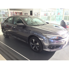 Honda Civic 1.5 Touring Turbo Aut. Zero Km 2019