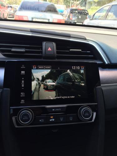 honda civic 1.5 touring turbo okm r$ 119.899,99
