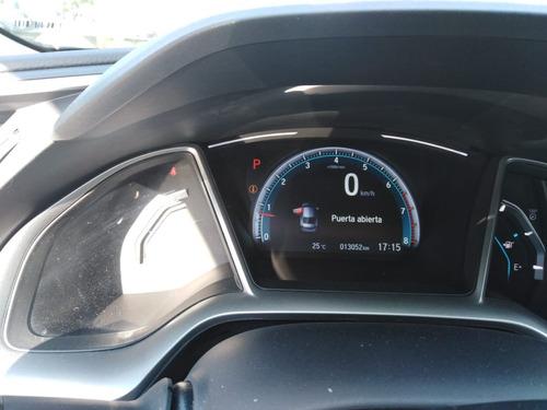 honda civic 1.5 turbo
