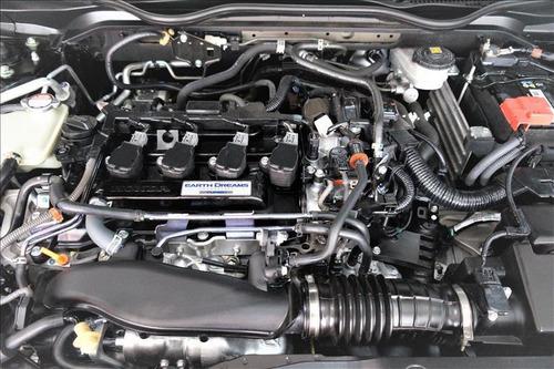 honda civic 1.5 turbo touring 4p cvt