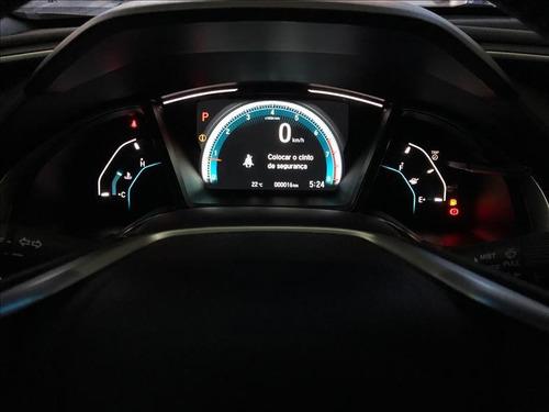 honda civic 1.5 turbo touring cvt