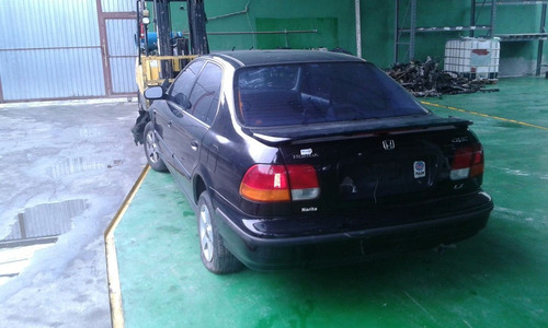 honda civic 1.6 16v