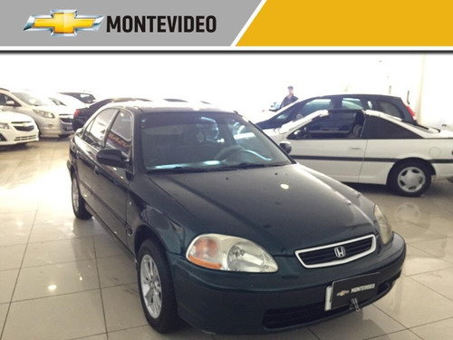 honda civic 1.6 1996