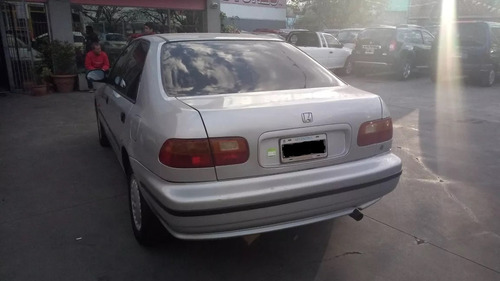 honda civic 1.6 ex at 1994