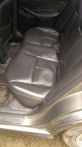 honda civic 1.6 ex aut. 4p 2000