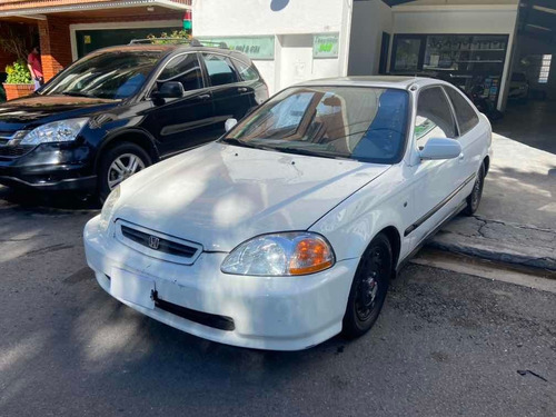 honda civic 1.6 ex coupe 1998