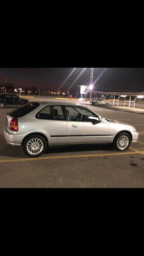 honda civic 1.6 ex hatchback at 1997