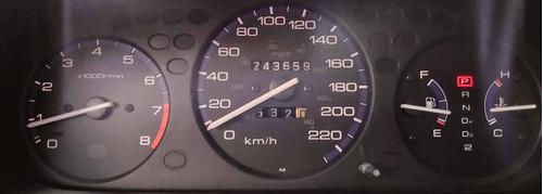 honda civic 1.6 lx 16v gasolina 4p automático