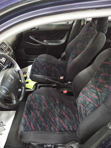 honda civic 1.6 vti