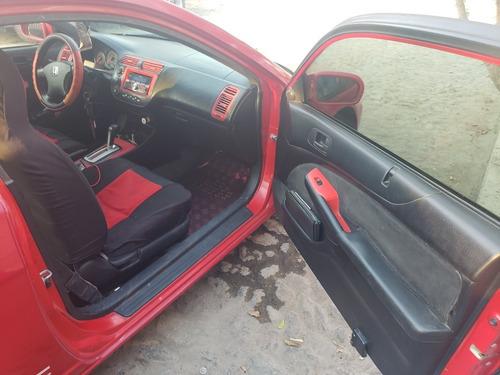 honda civic 1.7 coupe ex mt 2003