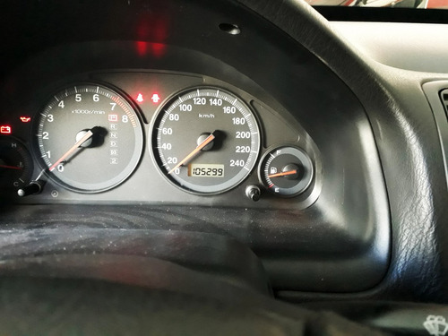 honda civic 1.7 ex aut. 2002 preto