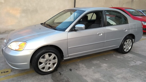 honda civic 1.7 lx 4p 2003