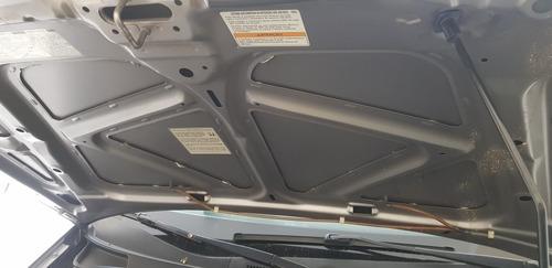 honda civic 1.7 lx aut. 4p 2001
