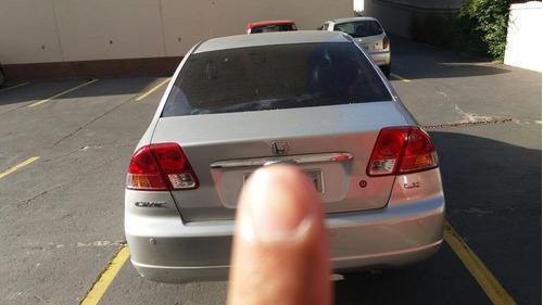honda civic 1.7 lx aut. 4p troco carro maior valor alienado