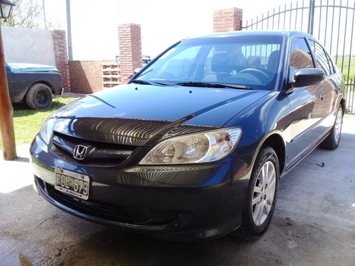 honda civic 1.7 lx mt 2006