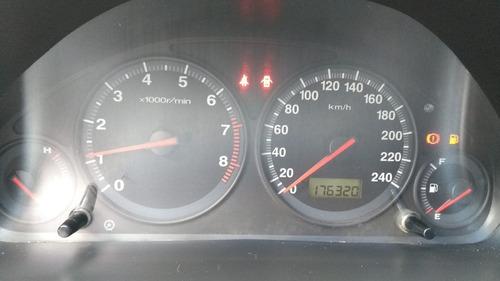 honda civic 1.7 lxl 16v gasolina 4p manual