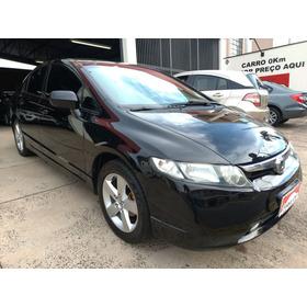 Honda Civic 1.8 16v 4p Lxs