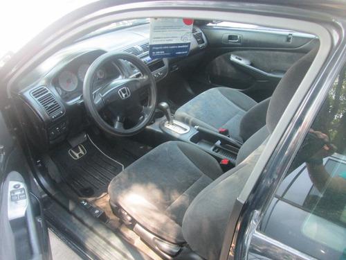 honda civic 1.8 coupe ex at 2003