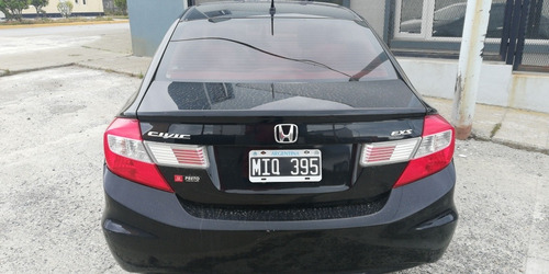 honda civic 1.8 exs at 140cv 2013