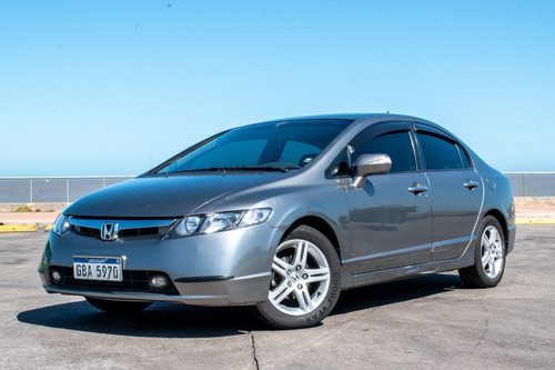 honda civic 1.8 exs at 2006