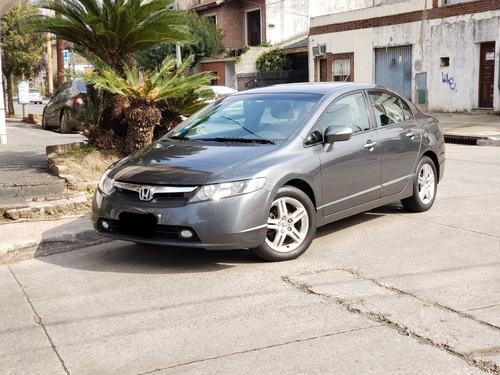 honda civic 1.8 exs at 2007