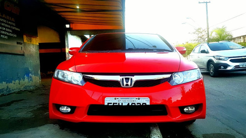honda civic 1.8 exs flex aut. 4p 2008