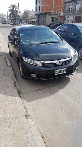 honda civic 1.8 exs mt 140cv 2013