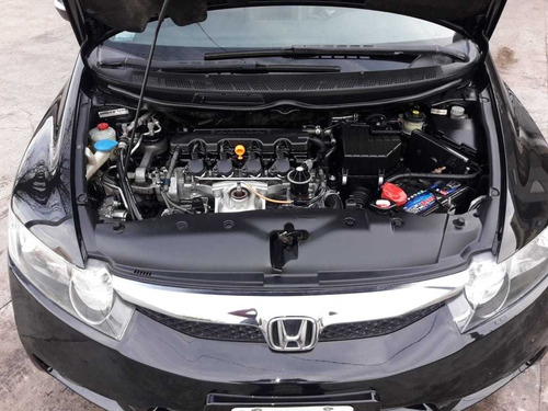 honda civic 1.8 exs mt 2009