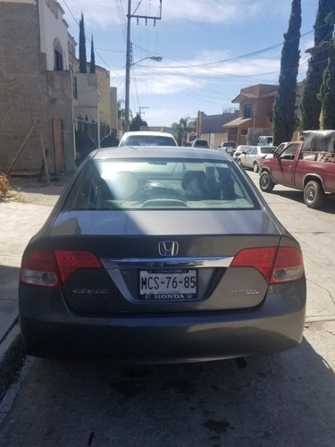 honda civic 1.8 lx at 2009
