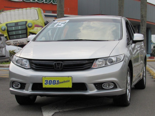 honda civic 1.8 lxs 16v