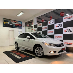 Honda Civic 1.8 Lxs 16v Flex 4p Automático