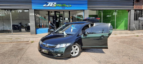 honda civic 1.8 lxs 2010