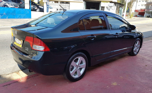 honda civic 1.8 lxs - 2010 manual
