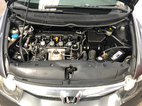 honda civic 1.8 lxs 4p