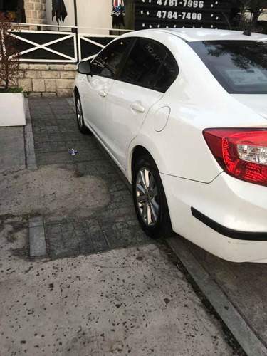 honda civic 1.8 lxs at 140cv 2014