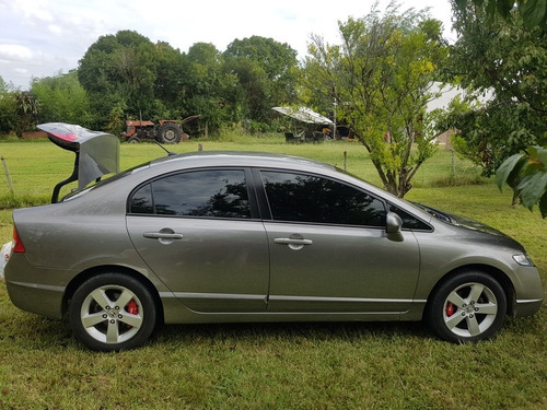 honda civic 1.8 lxs at 2008