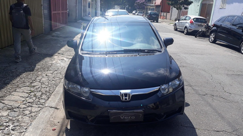honda civic 1.8 lxs flex 4p - 2009
