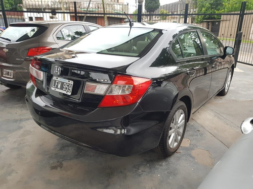 honda civic 1.8 lxs manual impecable estado!