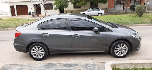 honda civic 1.8 lxs mt 140cv 2015