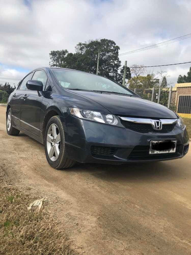 honda civic 1.8 lxs mt 2011